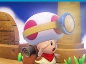 Captain Toad Treasure Track c'est officiel