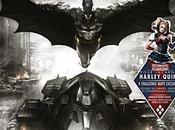 mode Bataille Batmobile dans Batman Arkham Knight dévoilé