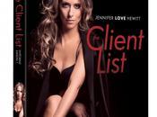 [Test DVD] client list Saison