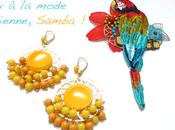 Bijoux mode brésilienne
