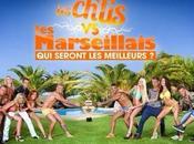 """""""Les ch'tis Marseillais"""" concurrents sérieux pour """"Touche poste"""""""