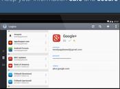 1Password pour Android fonctionnalités premium sont gratuites pendant mois