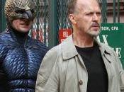 """Bande annonce """"Birdman"""" Alejandro González Iñárritu avec Michael Keaton Edward Norton."""