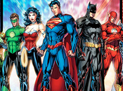 "MOVIE ""Man Steel ""Justice League"", ""Wonder Woman""... prochains films Comics dévoilés"
