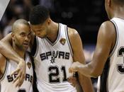 Spurs match titre
