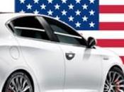 Alfa Romeo nomme concessionnaires Amérique #journalauto.com