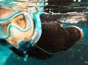 Aubance masque plongée pour sonder l'océan informationnel