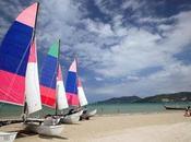 L'Office National Tourisme Thaïlande veut attirer plus touristes européens