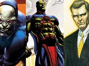 MOVIE Justice League Trois personnages dévoilés
