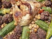 superbe couscous marocain