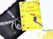 Glossybox Joyful Diversion juin 2014 tuerie