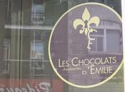 #bonnesadresses: Chocolats d'Émilie