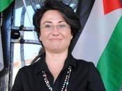 députée arabe Hanine Zoabi Israël doit déclarer laïque