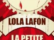 petite communiste souriait jamais, Lola Lafon