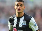 Mercato-Newcastle Arfa n'ira Qatar