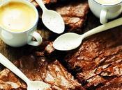 cookies loupés finissaient parfait brownie Brownie Chewy Chocolate menu