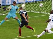 CDM2014 France-Honduras review weekend.