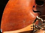 Concert violoncelle dans tous état avec Festival Palazzetto Zane Théâtre Bouffes Nord
