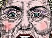 BADABOUM Echec Miser l'âne Hillary Clinton fera jamais d'elle cheval course