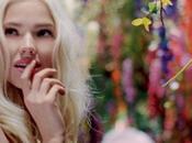 Dior Addict, film publicitaire