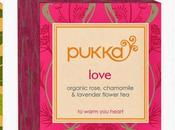 Pukka Herbs marque tisanes ayurvédiques vertus magiques