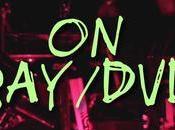 Ministry sorti live vidéo