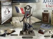 collectors Assassin's Creed Unity annoncés