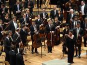 PHILHARMONIE BERLIN 2013-2014: GUSTAVO DUDAMEL DIRIGE BERLINER PHILHARMONIKER JUIN 2014 (BIRTWISTLE MAHLER) avec Gerhild ROMBERGER, mezzosoprano