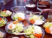 Atelier cuisine vietnamienne L'appartement créatif (Paris