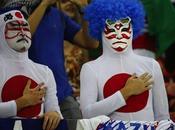 fans coupe monde plus dingues