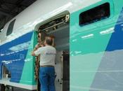 site Alstom d'Aytré (17) sera touché grève jeudi juin
