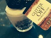 Glitter crash test vernis O.P.I pour virer paillettes