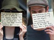 PEOPLE Emma Stone Andrew Garfield adressent message paparazzi