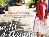 d'Ariane cinéma Ariane Ascaride, femme fugue