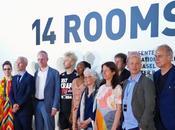 Basel 2014 Rooms, projet sans précédent pour foire d'art