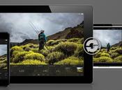 Adobe annonce Lightroom Mobile pour iPhone