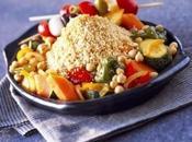Savoir-faire couscous marocain