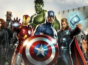 MOVIE Avengers Ultron Hulk, Iron Veuve Noire auront nouveaux costumes