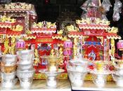 Thaïlande: marché, 3clics