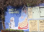 Voyage Irlande, maisons colorées Kinsale