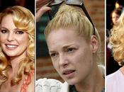 Problèmes Cheveux quête vérité shampoings #1/2