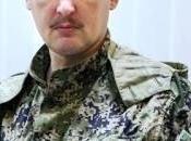 STUPEUR TREMBLEMENTS. Donbass coup gueule d'Igor Strelkov contre Vladimir Poutine