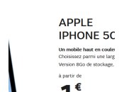 l'iPhone disponible euro