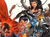 Justice league saga kiosque forever evil continue