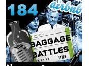 L'apéro Captain #184 aventuriers bagage perdu