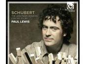 Fête musique avec Franz Schubert Paul Lewis
