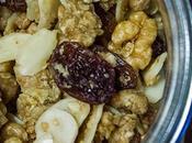 Recette granola maison avec Cuisine Companion Moulinex