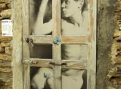 Valloria, village portes peintes