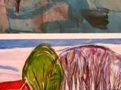 Dans l'atelier d'Edvard Munch…!