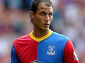 Mercato Premier League Chamakh retour Bordeaux